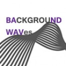 background_waves