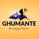ghumante