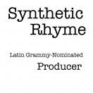 syntheticrhyme