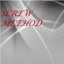 ScrewMethod