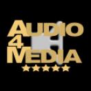 audio4media