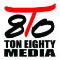 Ton80Media