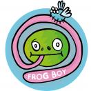 FrogBoy's Avatar