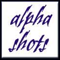 alphashots