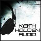 KeithHoldenAudio