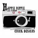 HappieHippieChickDesigns