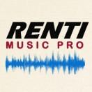 RentiMusicPro