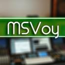 MSVoy