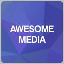 AwesomeMedia