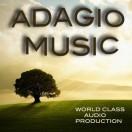 AdagioMusic