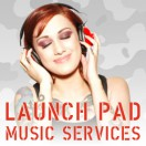 LaunchPadMusicServices