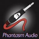 Phantasm_Audio