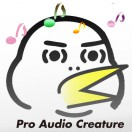ProAudioCreature
