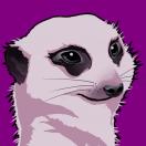 purplemeerkat