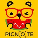 Picnote