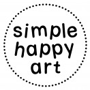 simplehappyart